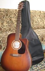 Гитара A&L CW Cedar Quantum I