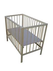 Детская кроватка. Новая в упаковке.