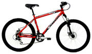 Продам велосипед Nordway Canyon Disc