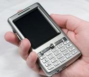 Хочу продать КПК - коммуникатор  (Мини компьютер)  ASUS p527