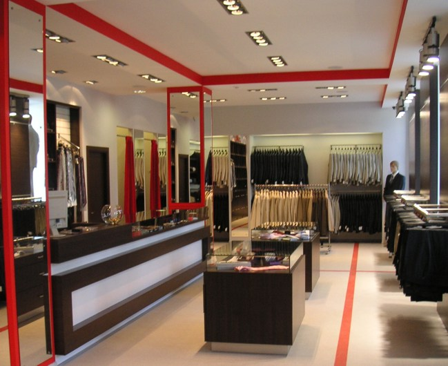 Магазины Классической Женской Одежды С Доставкой