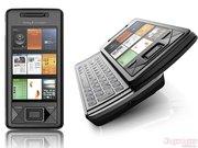 Продаю сотовый телефон Sony-Ericsson Xperia-X1