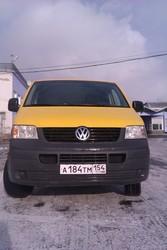Продам Volkswagen Transporter T5 2007 г.