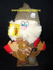 Русские сувениры оптом