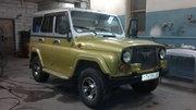 Продаю УАЗ-31514
