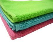 Широкий ассортимент текстилья