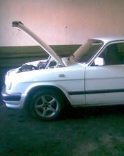 Продам ГАЗ 3110, 2002 г.в.