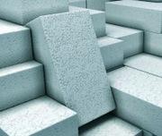 Газобетонные блоки отличного качества