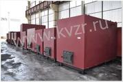 Производство котлов и котельно-вспомогательного оборудования