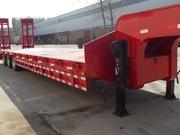 Продам полуприцеп марки WANSHIDA г/п 50 тонн с уширителями.