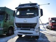Седельный тягач HOWO A7 6x4 (420 л.с)