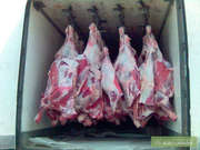 Охлажденное мясо молодой нежирной свинины