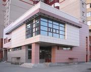 Здание общественного назначения,  ул. Новгородская,  26