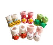 Rodegbie Милый животных хлопчатобумажные носки детские SKU: A2426000CG