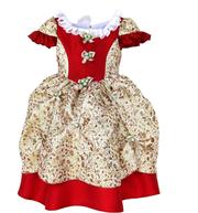 GZMM Девочек принцессы платье одежда SKU: A1941000BX