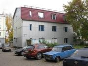 Здание общественного назначения,  пр. Калинина, 18В