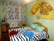 Посуточно 2-х комнатная квартира Павловский тракт,  76а