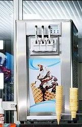 Оборудование для мороженого,  которое зарабатывает!