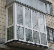 Застеклить балкон. Остекление и отделка балконов. Из пластика и алюмин