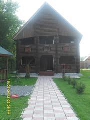 Продается база отдыха Кедровая в Горном Алтае