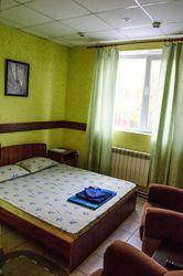 Номер гостиницы в Барнауле в день рождение со скидкой