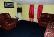 Уютный номер гостиницы в Барнауле