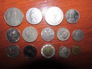 Коллекцию монет, либо меняю на игровой ноутбук(компьютер)