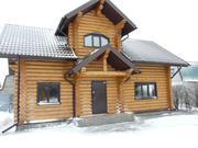 Строительство деревянных домов и бань в Алтайском крае