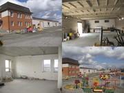 Производственно-складская база (Новая).