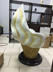 Стул- мороженое