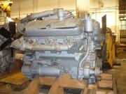 двигателя ямз-236 БЕ  турбо с  хранения