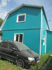 Продам дом в Октябрьском районе,  Барнаул