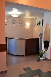 Гостиница Барнаула с услугой room-service