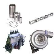 Запасные части для двигателей ЯМЗ от официального дилера.