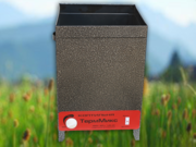 электрокоптильня Термикс  2 уровня, терморегулятор
