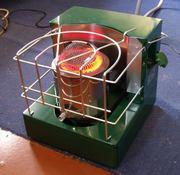 солярогаз - печь для обогрева дачи, гаража, склада, теплицы
