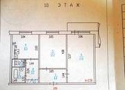 Продаю 2-х комнатную квартиру в индустриальном районе г.Барнаул.