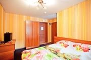 Тихая гостиница города Барнаул