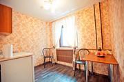 Номер гостиницы в Барнауле с полноценной кухней
