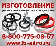 резиновые кольца бензомаслостойкие