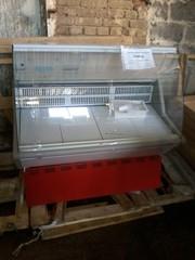 Холодильная витрина ТМ МХМ Нова ВХС-1,  0 Новая.