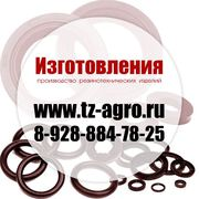 резиновое уплотнение профиль резиновый
