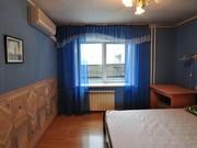 Апартаменты гостиницы в Барнауле