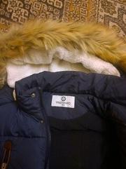 Продам куртку зимнюю,  теплую,  на рост 150. мальчиковая.