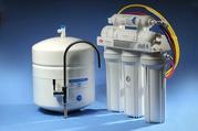 Фильтры Atoll и Аквафор для получения чистой воды