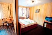 Гостеприимная гостиница в Барнауле с номерами-студиями