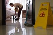 Номера гостиницы Барнаула с ежедневной уборкой