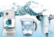 Методы очистки воды фильтрами