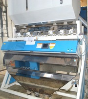Организация продает два фотоэлектронных  сепаратора марки YGT-320  про