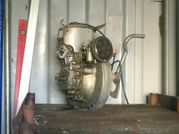 Двигатель Д-300 МП бензиновый
